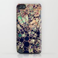 Colorful Tree Loves You … iPod touch Slim Case