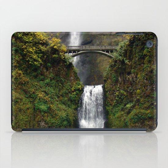 Multnomah Bridge iPad Case