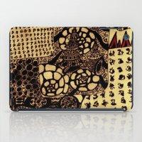 Life 2 iPad Case