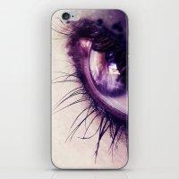 Eye 2 iPhone & iPod Skin