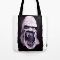 Rawhead Rex Tote Bag