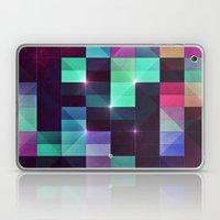 yts blycks Laptop & iPad Skin
