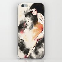 Augustine iPhone & iPod Skin