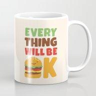 Feed Your Feelings Mug