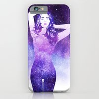 iPhone Cases featuring Return To Me by Stevyn Llewellyn