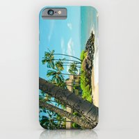 iPhone & iPod Case featuring Tropical Paradise by Sharon Mau