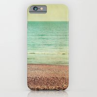 by the ocean iPhone 6 Slim Case