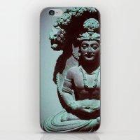 Enlightened iPhone & iPod Skin