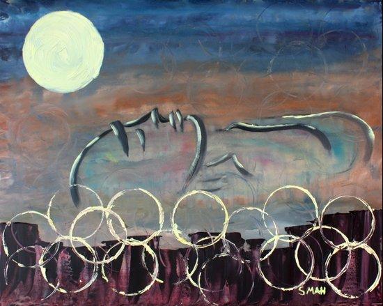 Recurring Dream Art Print
