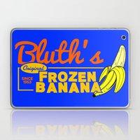 Bluth's Frozen Banana Laptop & iPad Skin