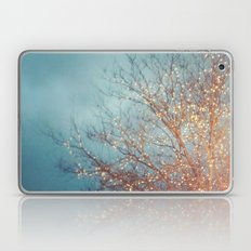 December Lights Laptop & iPad Skin