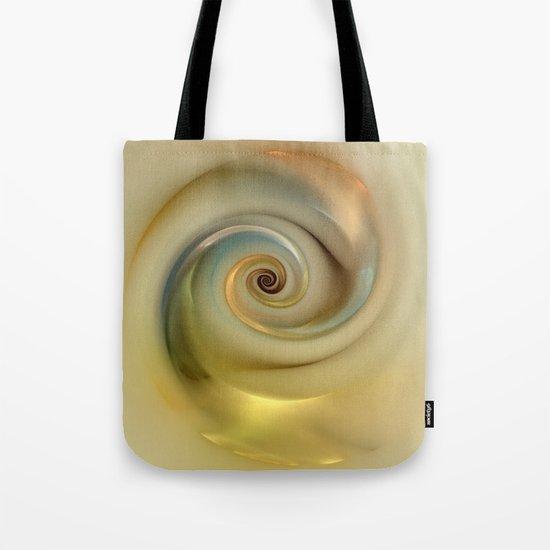 Look! Tote Bag