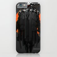 Dark Forge iPhone 6 Slim Case