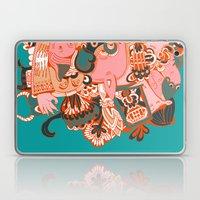 Solmu Laptop & iPad Skin