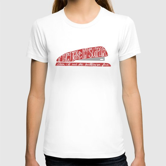 Office Space T-shirt