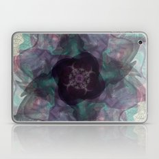 Devil's flower Laptop & iPad Skin