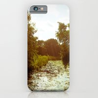 Inclination to Roam iPhone 6 Slim Case