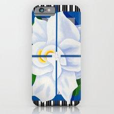 Jazz Gardenia iPhone 6s Slim Case