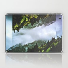 Fractions A50 Laptop & iPad Skin