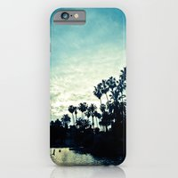 iPhone & iPod Case featuring Echo Park by Rick Staggs