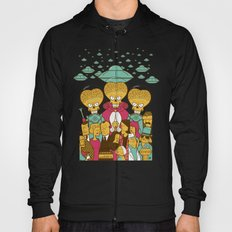 Mars Attacks! Hoody