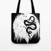 Midnight Wish Tote Bag
