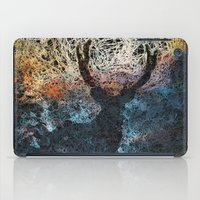Deer In The Woods iPad Case