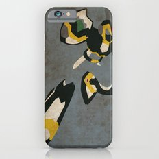 Megaman X  Slim Case iPhone 6s