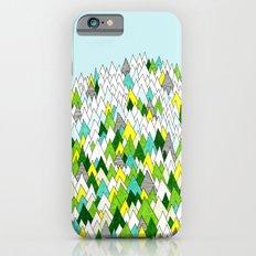 Blooming Hills iPhone 6 Slim Case
