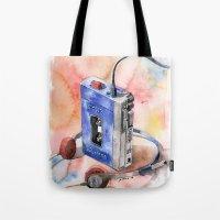 Vintage Gadget Series: S… Tote Bag