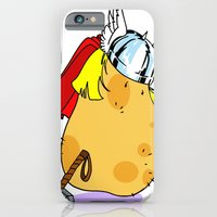Thortato iPhone 6 Slim Case