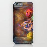 iPhone & iPod Case featuring Seelenpflege by teddynash
