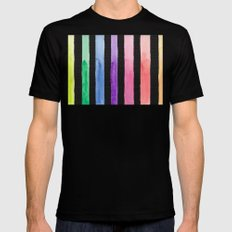 Spectrum 2013 SMALL Black Mens Fitted Tee
