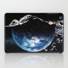 Water Drop iPad Case