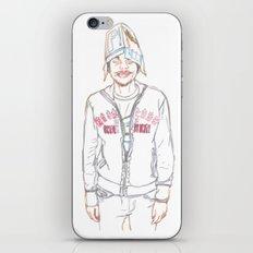 Phes iPhone & iPod Skin