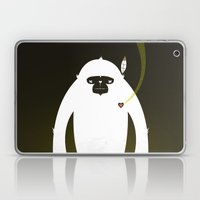 PERFECT SCENT - BIGFOOT … Laptop & iPad Skin