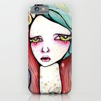 We Are All Just Star Dust iPhone 6 Slim Case