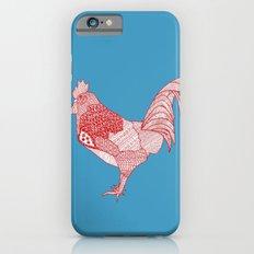 Redcock Slim Case iPhone 6s