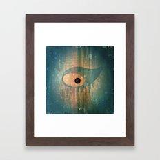 PeSCiOCChiO Framed Art Print