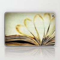 Bibliophilia Laptop & iPad Skin