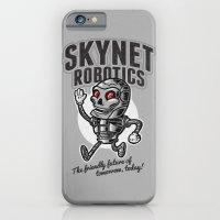 The Friendly Future iPhone 6 Slim Case
