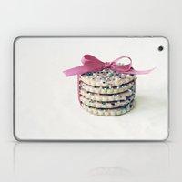 Pink Ribbon Laptop & iPad Skin