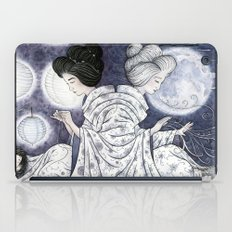 Duality Discovered iPad Case