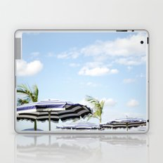 Summer Umbrella Laptop & iPad Skin