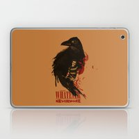 Oh Well, Whatever, Never… Laptop & iPad Skin