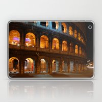 Colosseum - Rome, Italy Laptop & iPad Skin