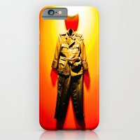 MILITARY DRESS iPhone 6 Slim Case
