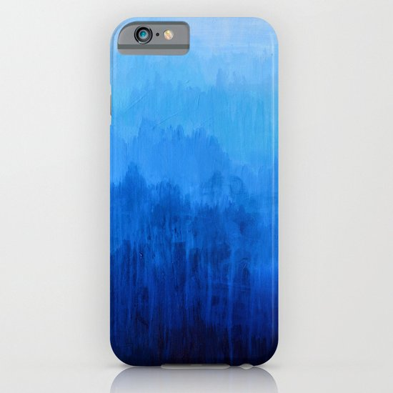 Mists No.4 iPhone & iPod Case