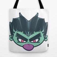 El Demon Tote Bag