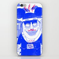 Michael Mouse iPhone & iPod Skin